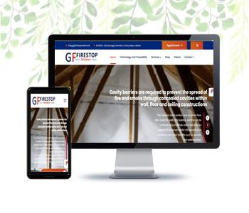GF Firestop Solutions